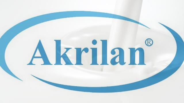 «Акрилан» увеличил продажи дисперсий