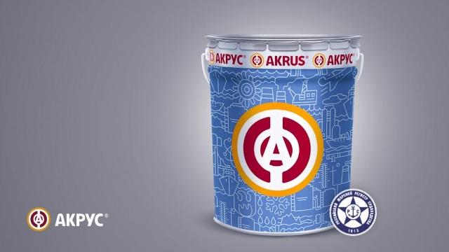 Новое покрытие компании АКРУС®