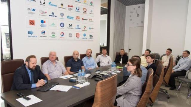 Завод ВМП посетили более 10 делегаций